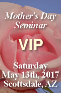Ticket: VIP Scottsdale, AZ 2017