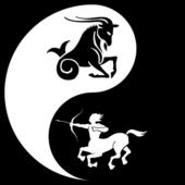 Sagittarius-Capricorn